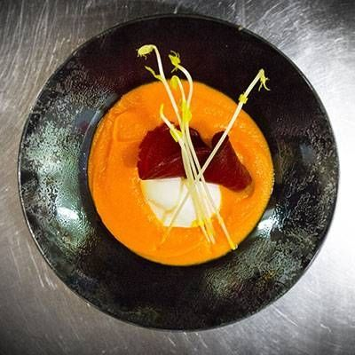 Alice et ses merveilles - Restaurant Avignon