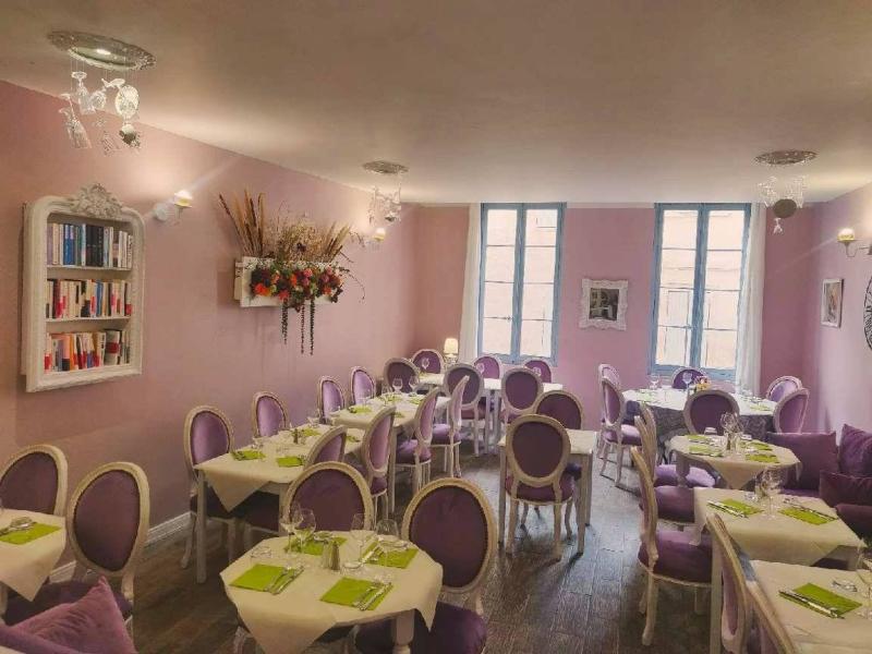 Repas de Groupe - Alice et ses merveilles - Restaurant Avignon